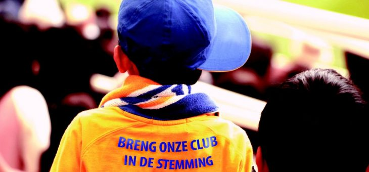 Oranjevereniging Maxima deelnemer Rabo Clubkas Campagne